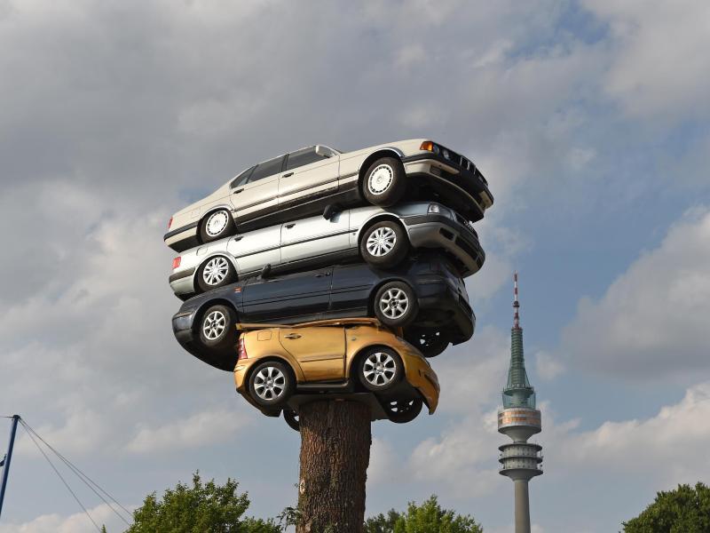 Ab 1. April: Online-Überwachung im Auto – Neuwagen müssen mit eSIM-Karten ausgerüstet werden