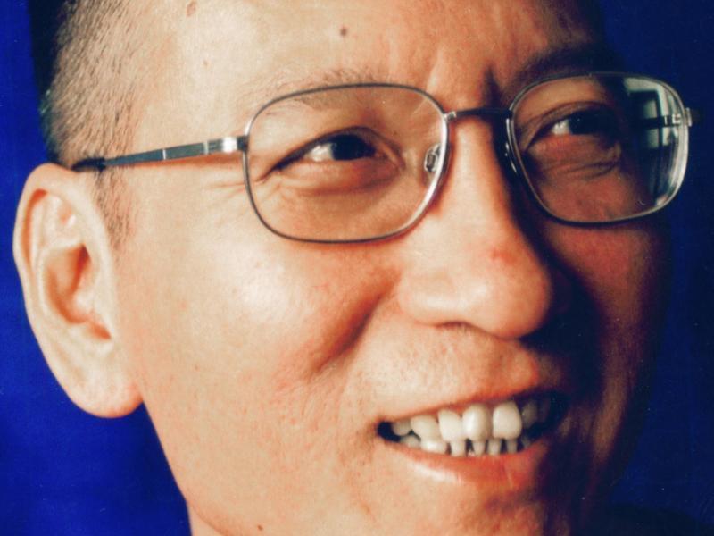 Organe und Atmung von chinesischem Friedensnobelpreisträger versagen