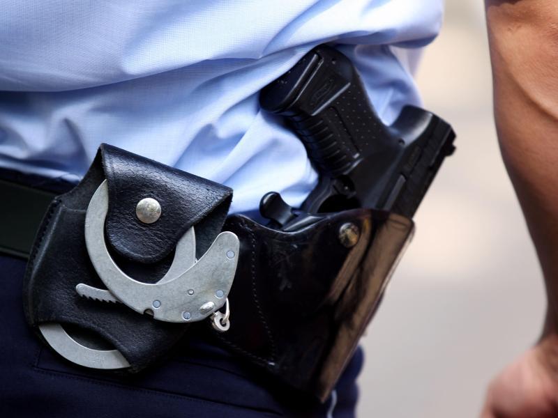 Berliner Landespolizei verdächtigt Ausländerbehörde: Tatverdächtige vor Polizeieinsätzen gewarnt