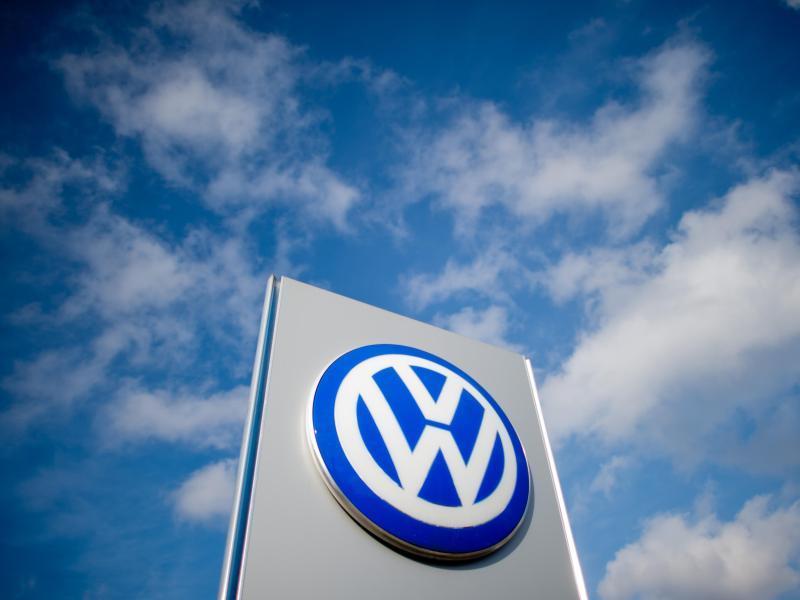 Software-Update für ABS –VW ruft 385 000 Autos zurück