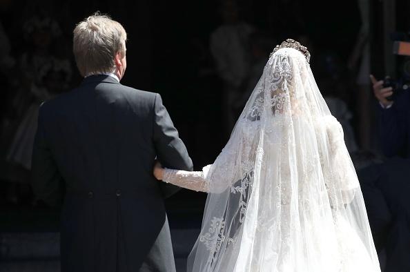 Die klassische Ehe – kein Auslaufmodell