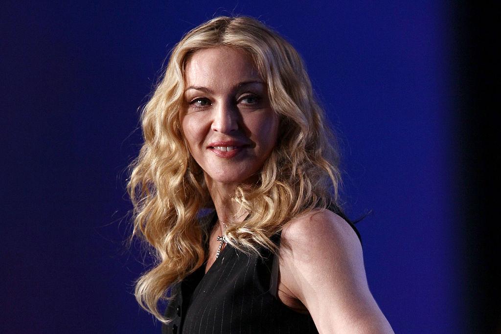 Madonna stoppt Versteigerung persönlicher Gegenstände