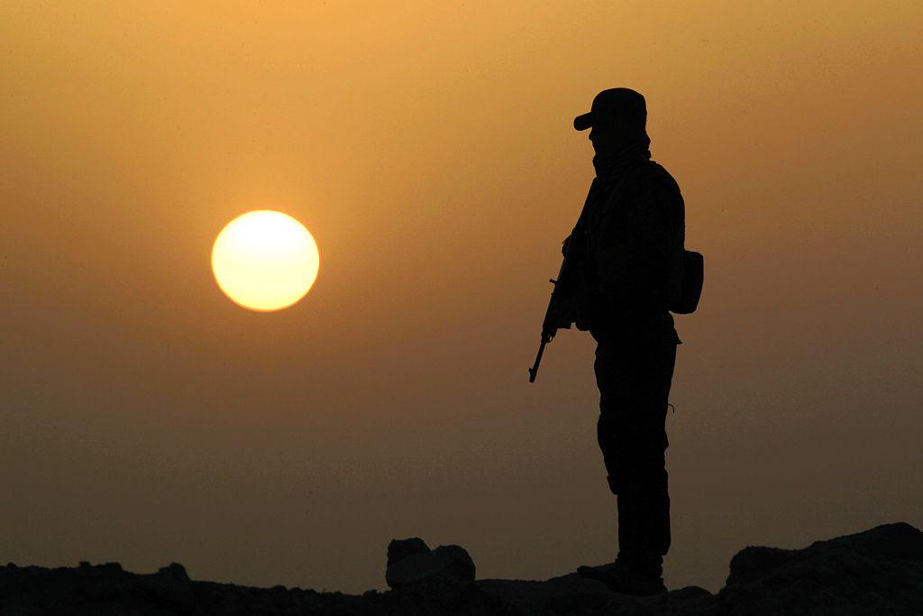 Europäische IS-Kämpfer auf Interpol-Liste – 170 potentielle Attentäter