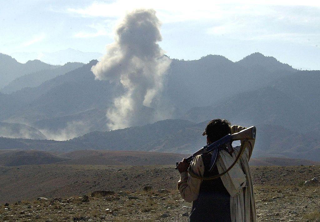 US-Regierung hat Hinweise auf Tod von Bin-Laden-Sohn