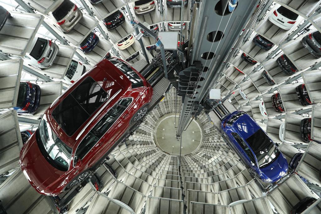 IG Metall warnt vor Jobverlusten wegen Dieselfahrverboten