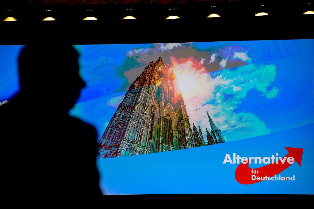 Der Koalitions-Knacker: Umfrage-Schock für SPD und CDU – AfD klettert kurz vor der Wahl auf Platz 3