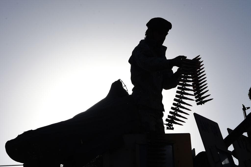 Afghanistan: Drei Tote bei Selbstmordanschlag der Taliban auf NATO-Konvoi