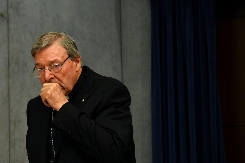 Die Nummer drei im Vatikan des Kindesmissbrauchs beschuldigt – Vatikan-Finanzchef kehrt nach Australien zurück