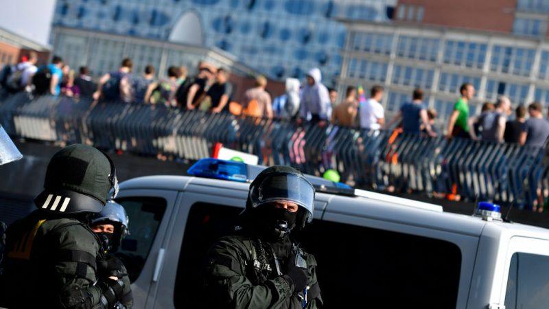 G20 Gipfeltreffen Beendet Abreise Der Ersten Gäste