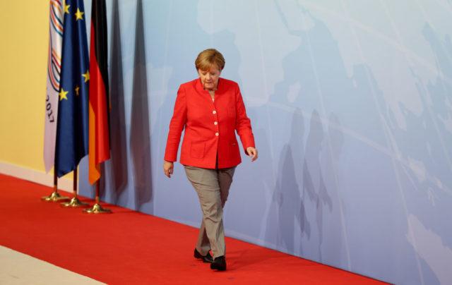 G20 Gipfel Geht Nach Protestnacht In Hamburg Weiter Livestream