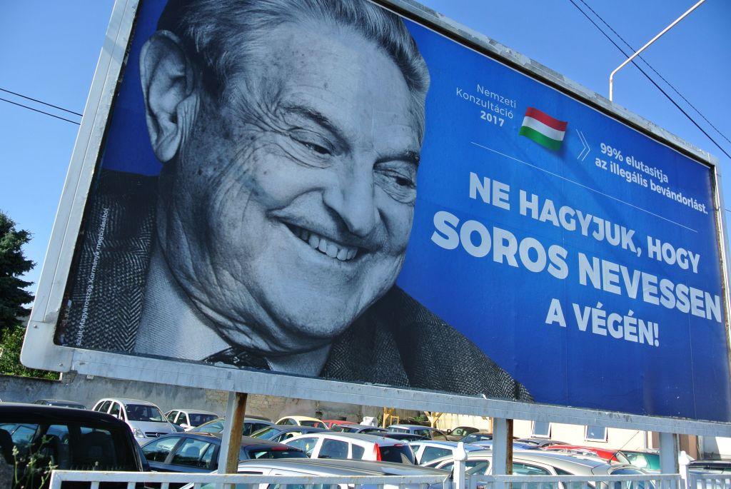 Grüne und Sozialdemokraten fordern Ausschluss Ungarns aus der Europäischen Volkspartei