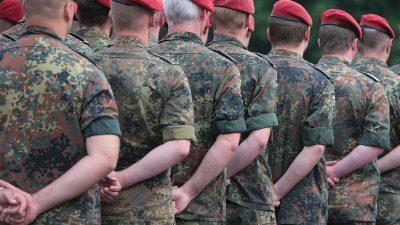 Umstände von Tod von Bundeswehrsoldat nach Fußmarsch weiter ungeklärt