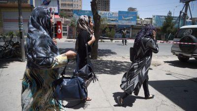 Abschiebung: Neubewertung der Sicherheitslage in Afghanistan fast abgeschlossen