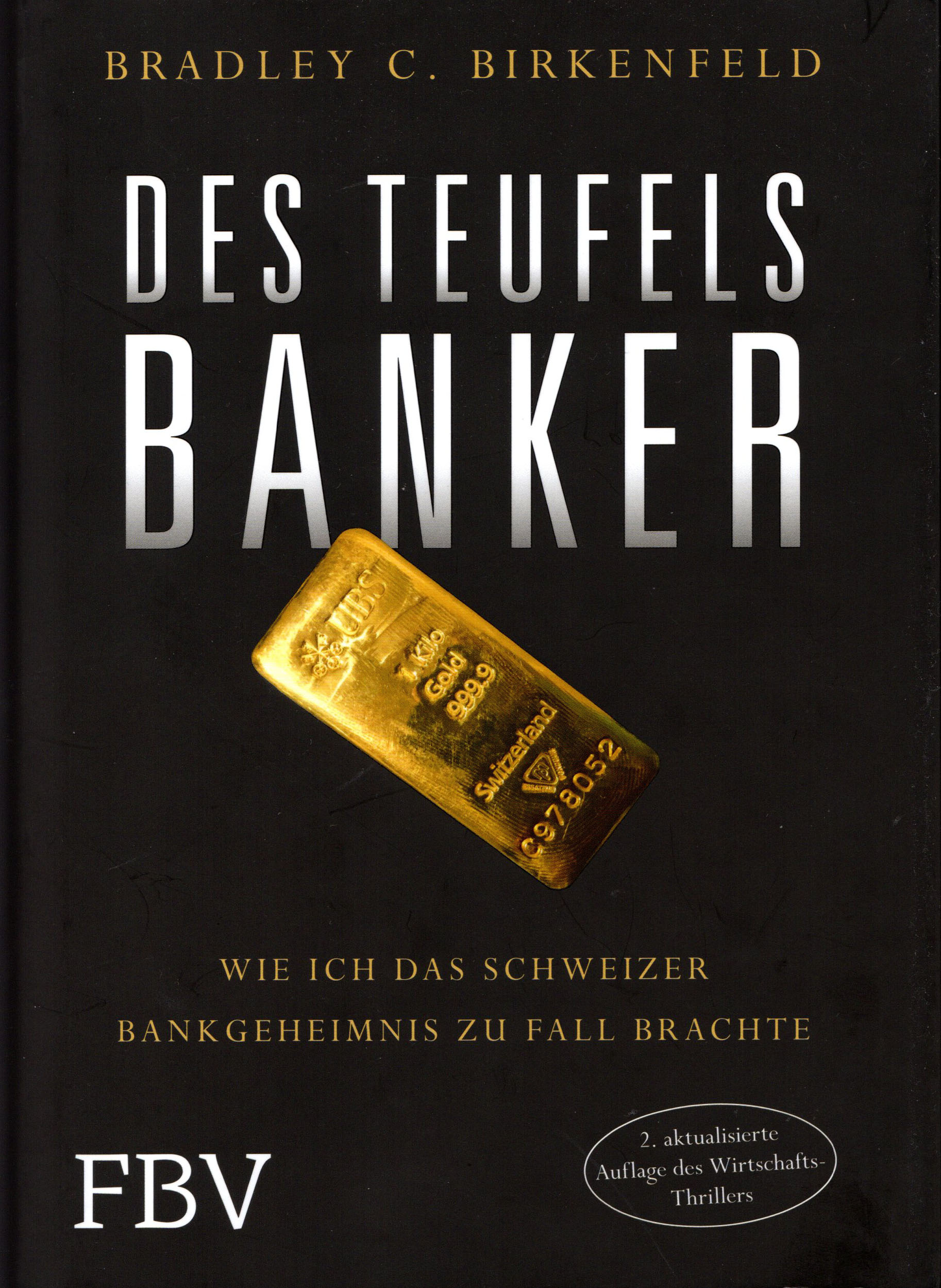 TEUFELS BANKER