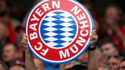 FC Bayern stellt neuen Sportdirektor vor
