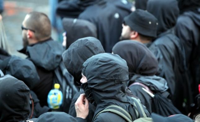 """Berlin: Autonome Szene kündigt """"Vergeltung"""" für Polizeieinsatz an – LKA warnt intern vor Anschlägen"""