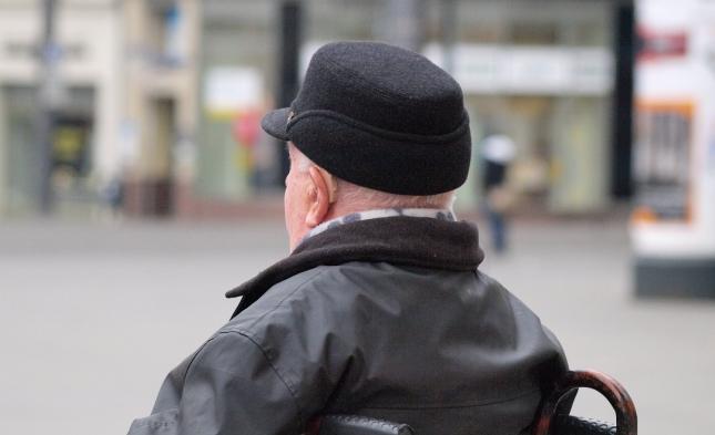 Sozialverband VdK beklagt Versäumnisse zulasten Pflegebedürftiger
