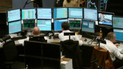 DAX lässt nach – Euro stärker