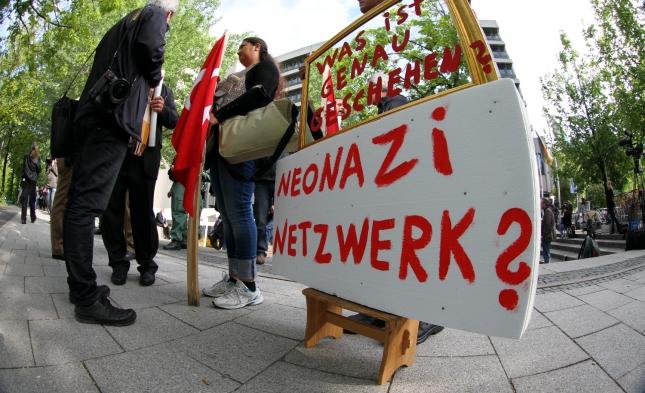 Wolf Wetzel zum Fall-NSU: Auch tote Nazis können keine Waffe nachladen