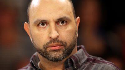 Serdar Somuncu will unberechenbar bleiben