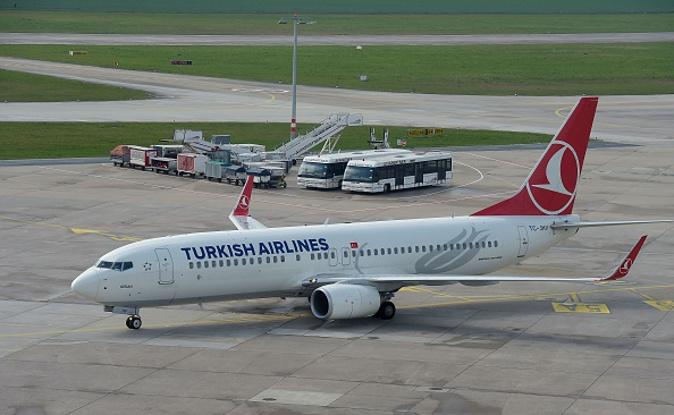 Ohne Reisewarnung Kein Anrecht Auf Kostenlose Stornierung Von Türkei
