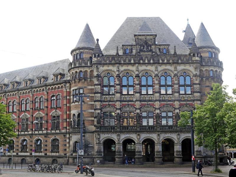 Bremer Gericht weist Eilantrag gegen Verbot von Querdenken-Kundgebung zurück