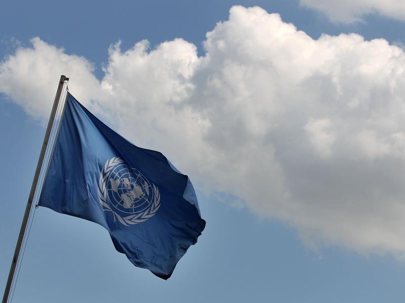 Vertrag zum Verbot von Atomwaffen tritt in Kraft