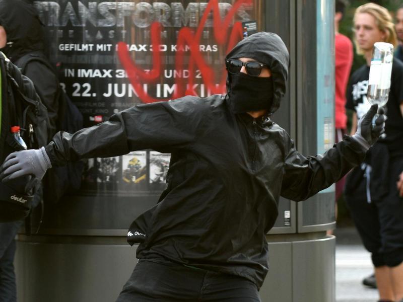 «Bild»: Maas fordert europaweite Extremisten-Datei
