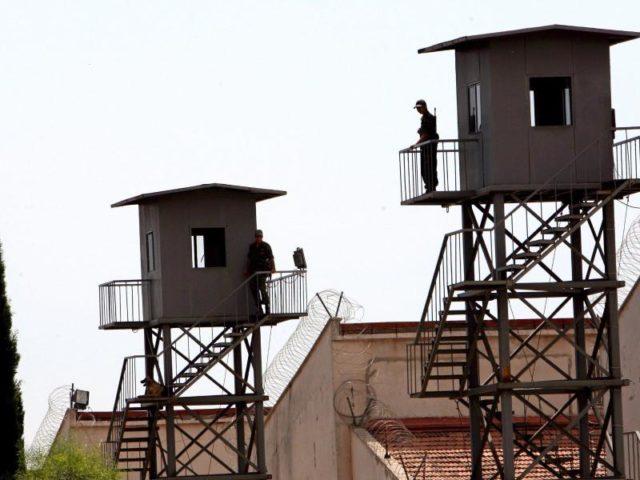 Gefängnis in Antalya: Nach dem Putschversuch vom 15. Juli waren die Haftanstalten zeitweise überfüllt. Foto:Tolga Bozoglu/dpa