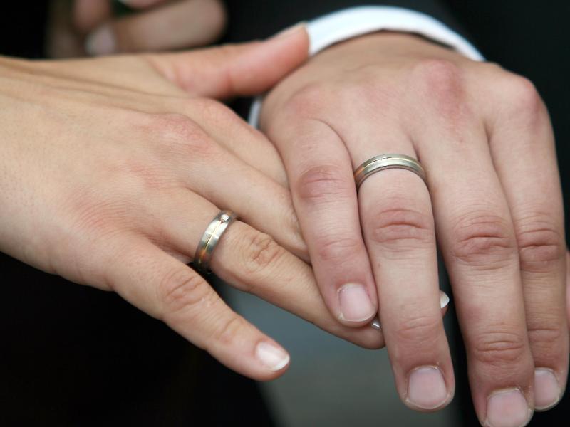Standesämter: Bundesweites Software-Problem bei Ehe für alle
