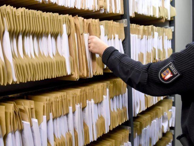 Verwaltungsgerichte unter Dauerbelastung: 250.000 anhängige Verfahren bis Jahresende