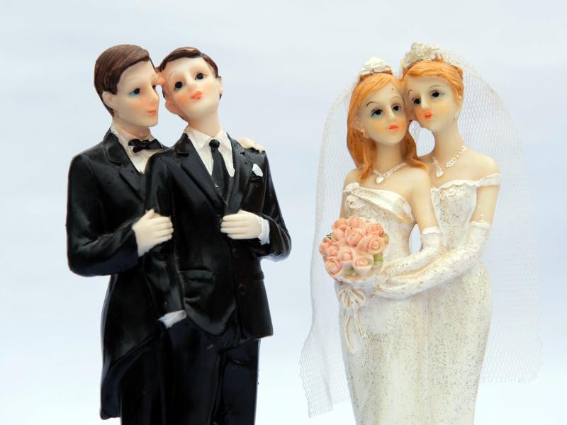 Bayern lässt Verfassungsmäßigkeit von Ehe für alle prüfen