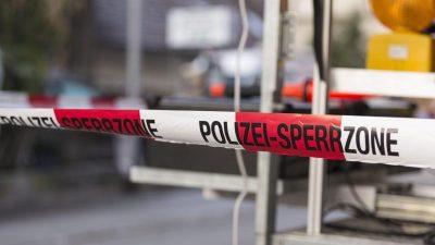 Schweiz: Messerattentäterin von Lugano hatte Kontakt zu Islamisten
