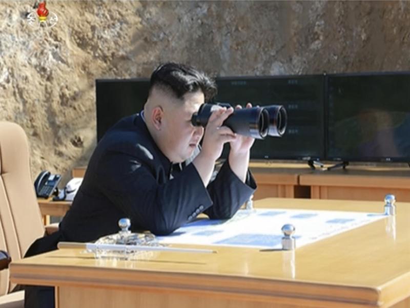 Nordkoreas Kim Jong-un: Geheimer Fluchtplan nach China enthüllt
