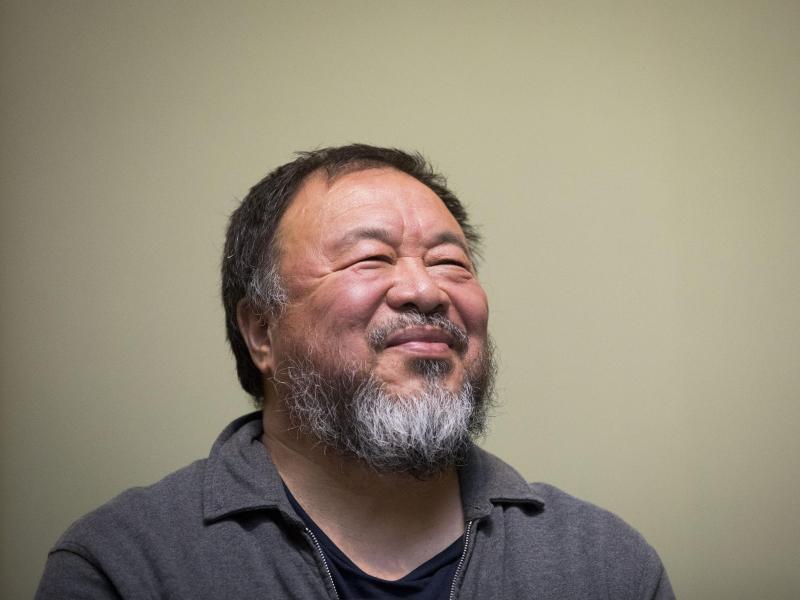Volkswagenhändler muss Künstler Ai Weiwei  230.000 Euro zahlen