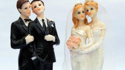 """""""Was Gott nicht segnet, kann die Kirche nicht segnen"""" – Pfarrer verweigern Segnung homosexueller Ehen"""