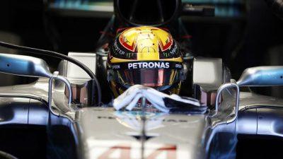 Hamilton: Fairplay schmerzt im Duell mit Vettel