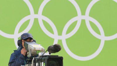LA Times:Paris richtet Olympia 2024 aus, Los Angeles 2028
