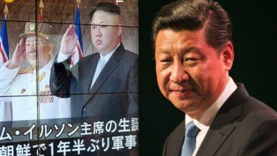 Nordkorea lenkt im Atomstreit ein – nachdem China Warenimporte stoppte