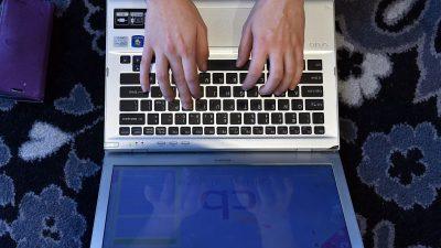 Gegen Cyber-Angriffe: Software aktuell halten und bei Erpressung auf keinen Fall zahlen