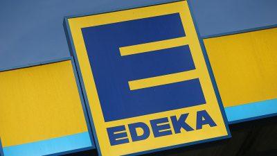 Edeka-Aktion gegen Rassismus: Filiale verbannte alle ausländischen Produkte
