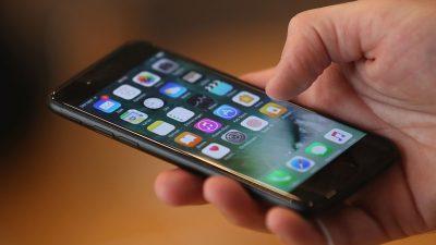 Apple lässt bitten: Das neue iPhone wird am 12. September enthüllt