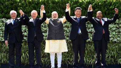Schachzug vor BRICS-Treffen: Warum China und Indien Grenzstreit unerwartet beilegten