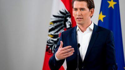 SPÖ-Schmutzkampagne gegen Sebastian Kurz: SPÖ-Politiker tritt zurück