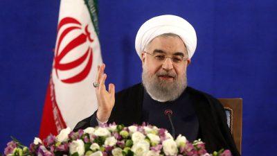 Horror-Woche für den Iran: Präsident verwanzt, Mordkomplott vereitelt, Computersysteme gehackt