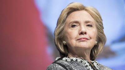 "Clintons E-Mail-Affäre: FBI verweigert Herausgabe von Akten wegen ""Mangel an öffentlichem Interesse"""