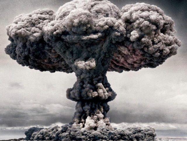 Atomkrieg im Altertum – Wissenschaftler finden Beweise in Indien und Pakistan