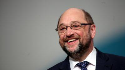Wahl 2017: Schulz verteidigt Interview-Äußerung von Gabriel