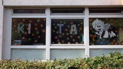 """Kita-Rettung in NRW: Vierstufiges Modell soll Kitas """"zukunftsfähig machen"""""""