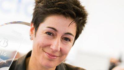 ZDF-Moderatorin Hayali warnt in Klimadebatte auf Facebook: Menschen mitnehmen, nicht überfahren